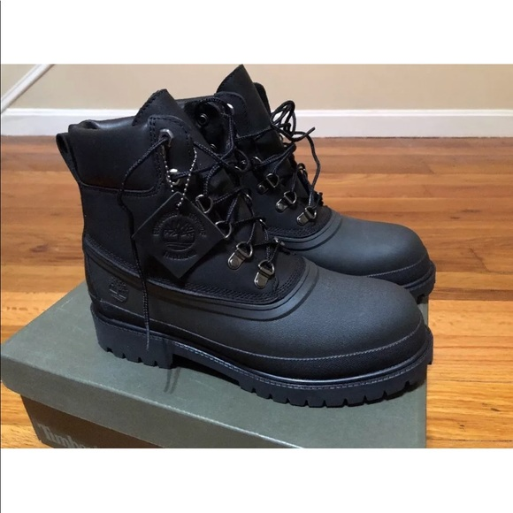 Timberland Icon Rubber toe 6inch Boot  200 0191992fb88